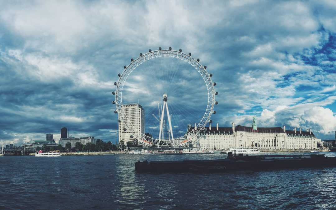 Aussie Lawyers: London is Calling!