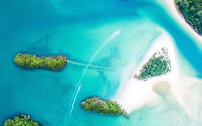 Legal Life in the Tropics: Why You Should Be Thinking of Making the Move Offshore