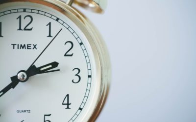 How to Manage Your Time More Efficiently: 6 Top Tips
