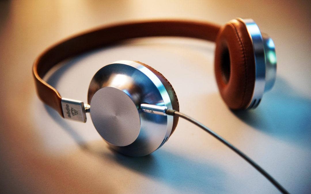 7 Podcasts to Help Cure the Boredom