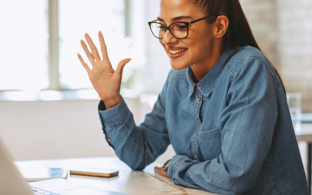 How to Hold a Successful Video Meeting