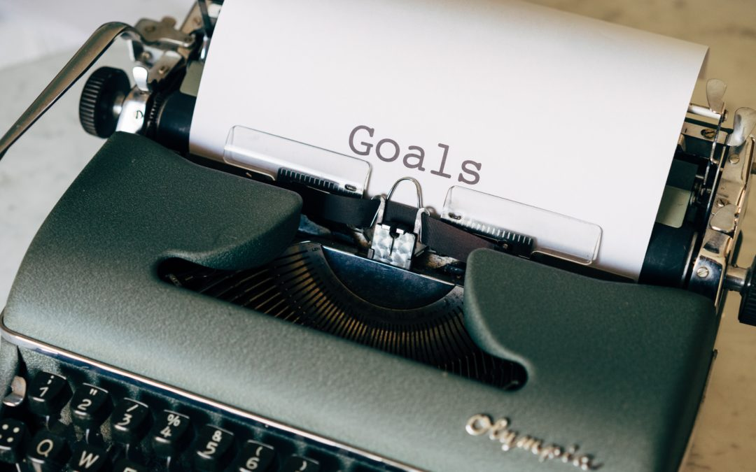 Five Goal-Setting Tips